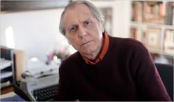Novelist Don Delillo