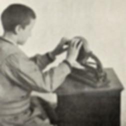 AnaglyptoraphigrapheBraille Typewriter