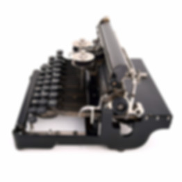 McCool Typewriter No.2