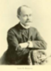 James Bartlett Hammond