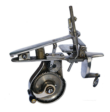 Beckwith Sewing Machine