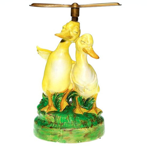 Weller Coppertone Happy Ducks Sprinkler