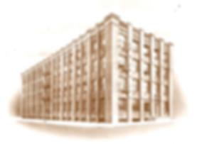 First Royal Typewriter Factory in New York