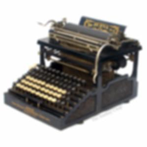 The Burns Typewriter