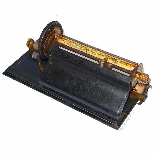 The Kruse Typewriter