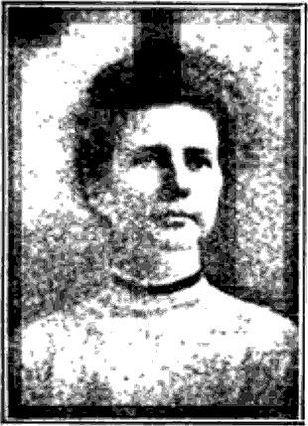 Edna G. Robeson