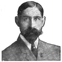 Dr Guy Clifford Powell