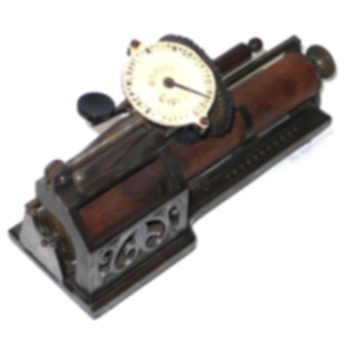 Columbia Typewriter