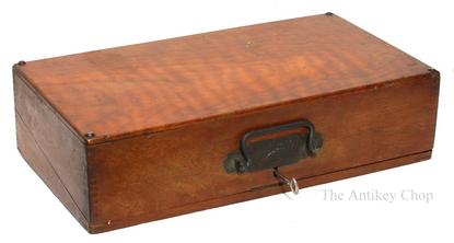 Hall Typewriter Case