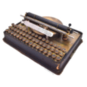 Hamilton Automatic Typewriter