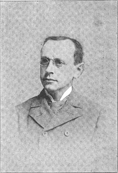 Mortimer George Merritt