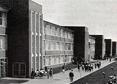 Olympia Typewriter Factory