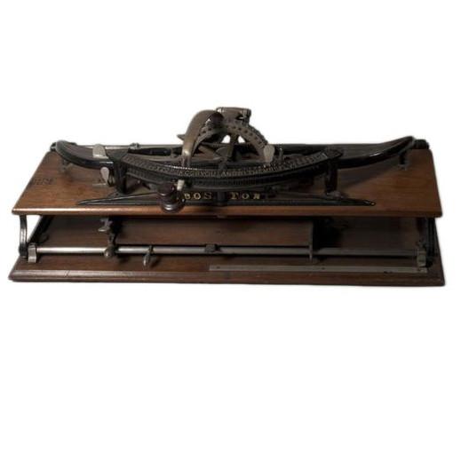 Boston Typewriter