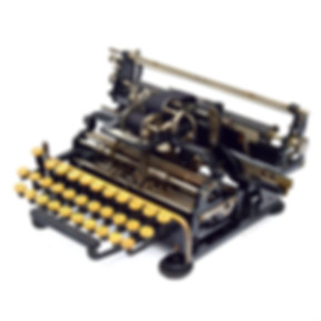 Munson No.1 Typewriter