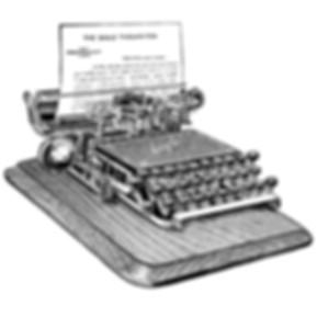 Eagle Typewriter