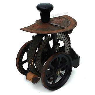The Dart Marking Machine Typewriter
