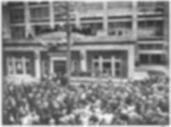 Corona Typewriter Factory Grand Opening 1917