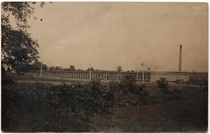 Emerson Typewriter Factory