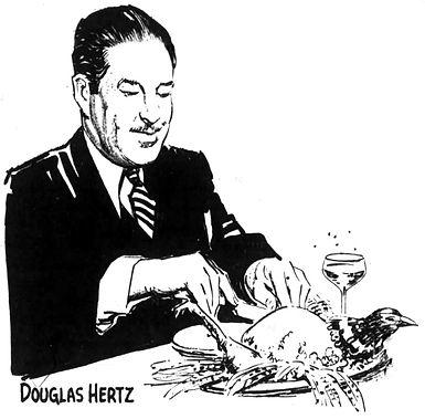 Douglas Hertz