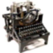 Peirce Accounting Machine