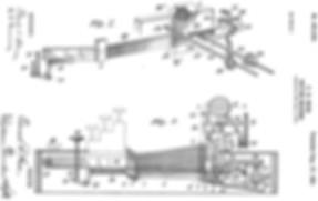 Royal Standard Typewriter Patent