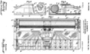 Junior Typewriter Patent