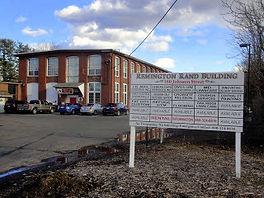 Remington Rand Building