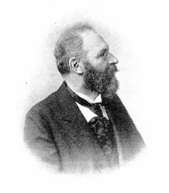 Friedrich Heinrich Philipp Franz von Hefner Alteneck