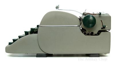 Remington Quiet-Riter Typewriter