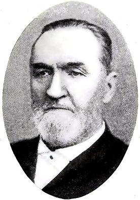 James Densmore
