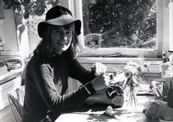 Author Celeste West