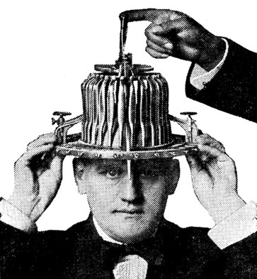 Perfection Hat Conformator Ad