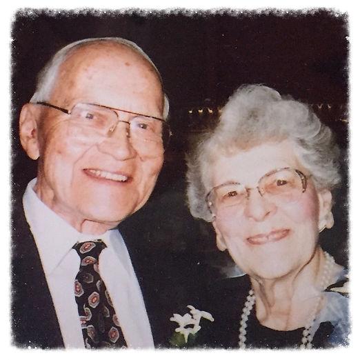 Bob and Mary Venneman