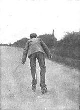 Ritter Road Skates