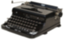 Royal Model O Portable Typewriter