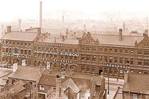 Salter Typewriter Factory in West Bromwich - 01.JPG