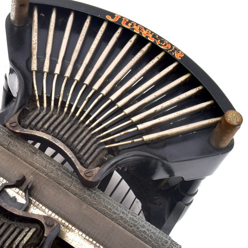 Williams Junior Typewriter