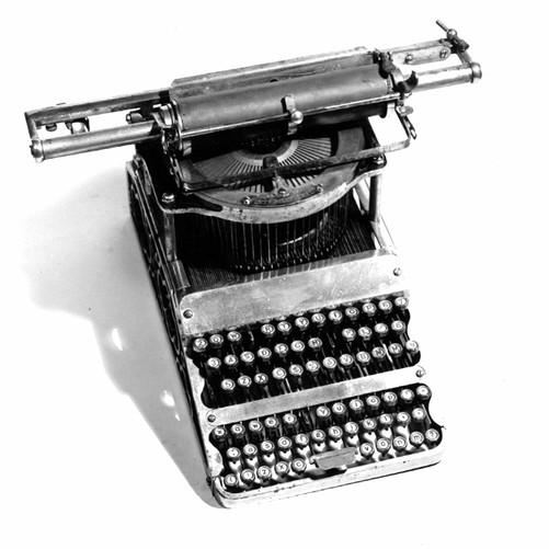 International Typewriter