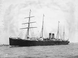 SS Britannic