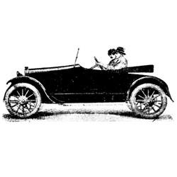 Sterling Roadster