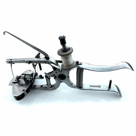 Am.H.S.M.Co. Sewing Machine