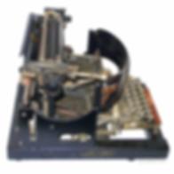 The Jackson Typewriter