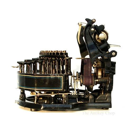 National Typewriter