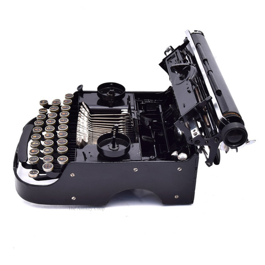 Tell Typewriter Shreibmaschine