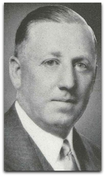 Maxwell Vincent Miller