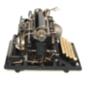 Densmore Typewriter