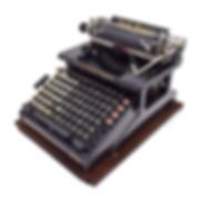 Buckner Lino-Typewriter