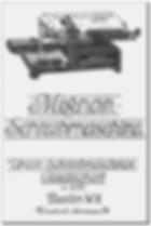 Mignon No.1 Typewriter Ad