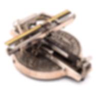 Odell Typewriter No.2