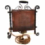 Simplex Electric Heater